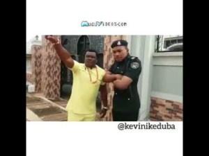 Video (skit): Kelvin Ikeduba – Advise